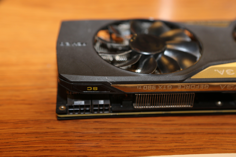 Обзор и тестирование видеокарты EVGA GeForce GTX 980