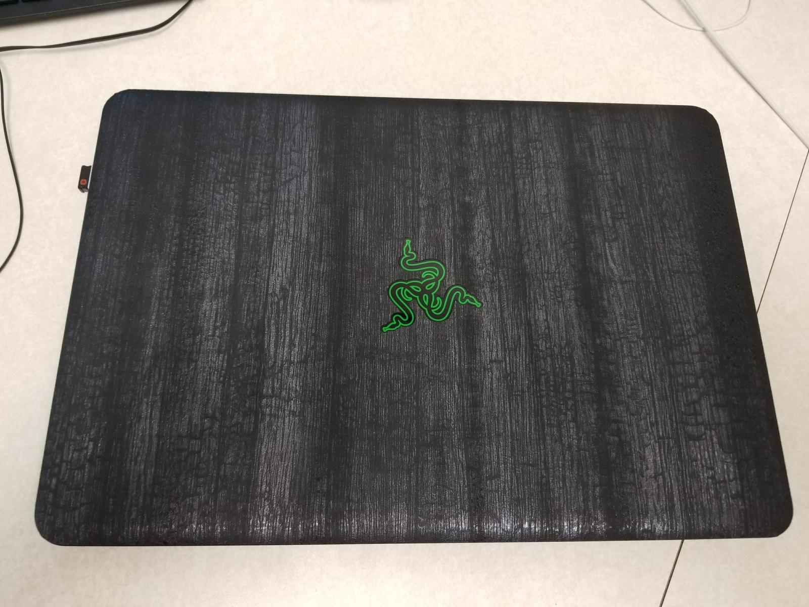 Photo of Razer Blade 2017 FHD
