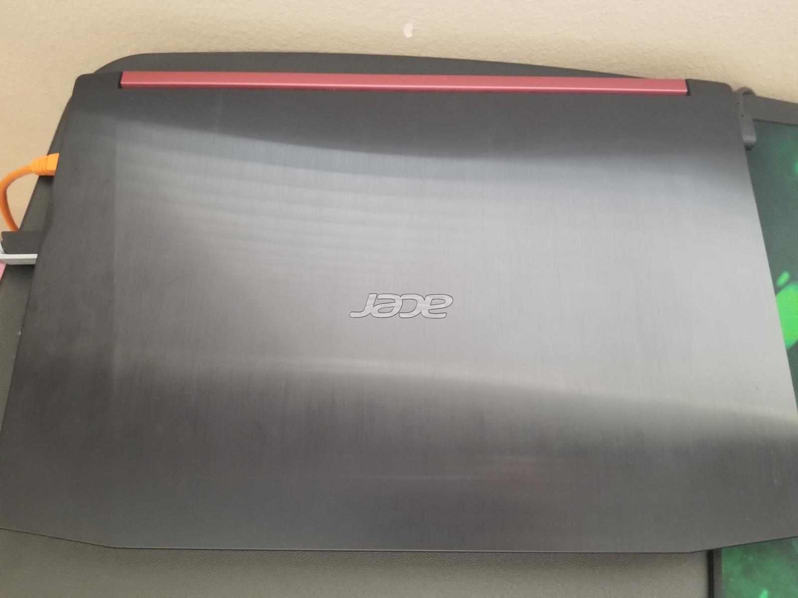 Photo of Acer Nitro 5 Gaming laptop + extra 1TB Seagate Firecuda hybrid drive