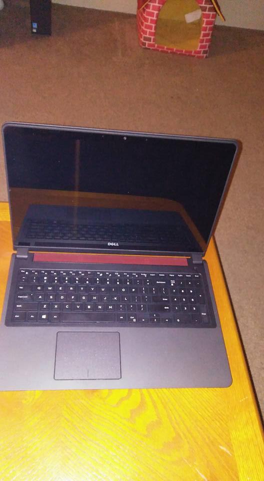 Photo of 4k Gaming Laptop TouchScreen 250GB SSD 1TB 16GB RAM