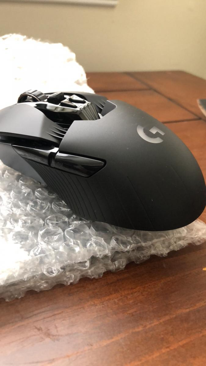 Photo of Logi G900 Mouse
