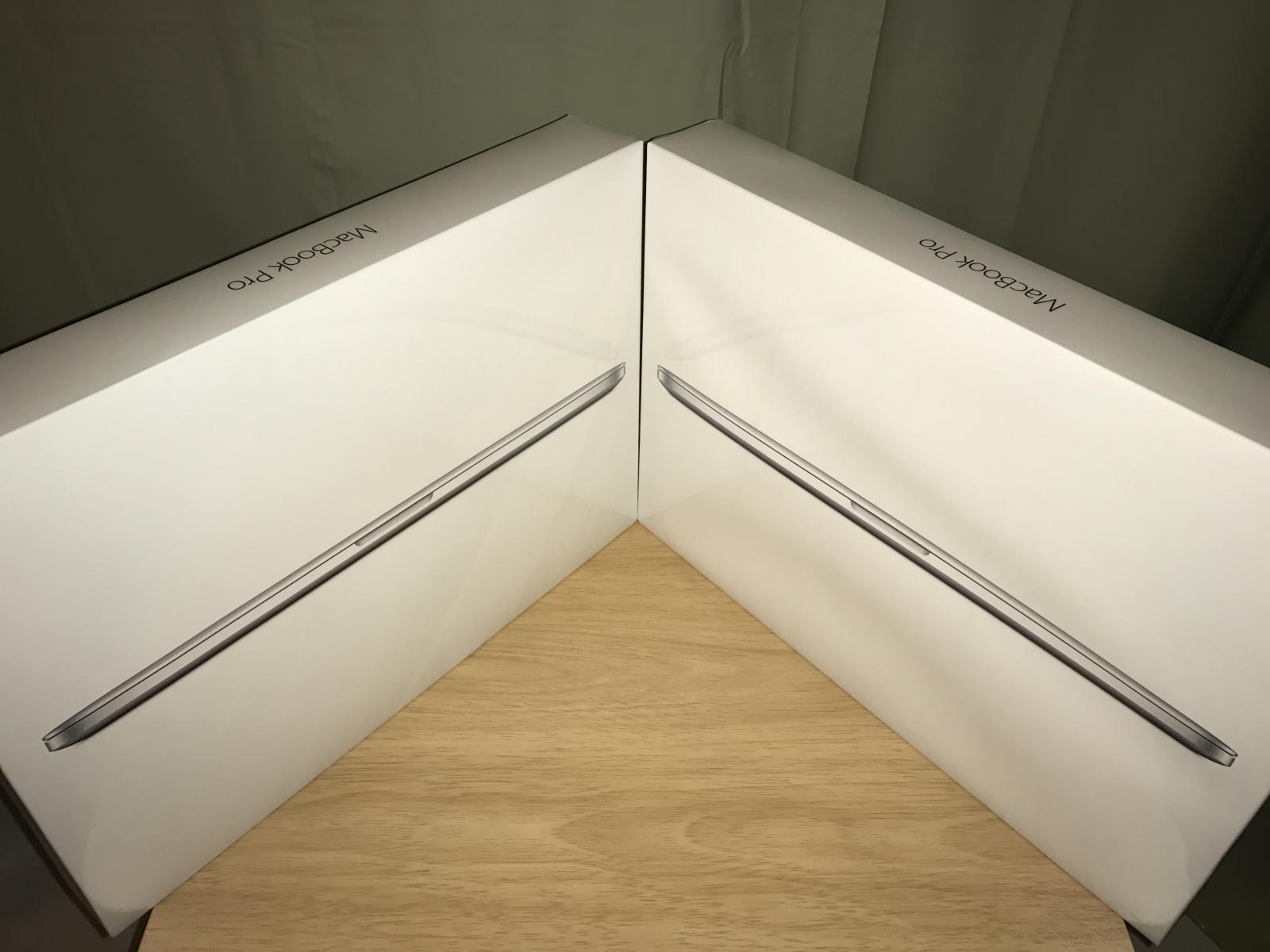 Photo of ** 2 BRAND NEW|FACTORY SEALED** Mid 2014 & Mid 2015 Apple 15.4