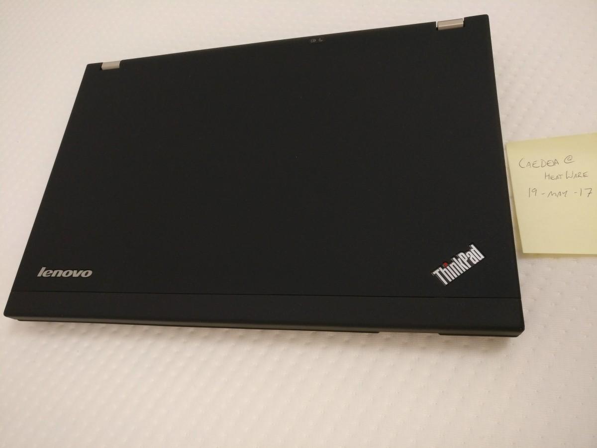 Photo of Lenovo ThinkPad X220 i5-2520M IPS