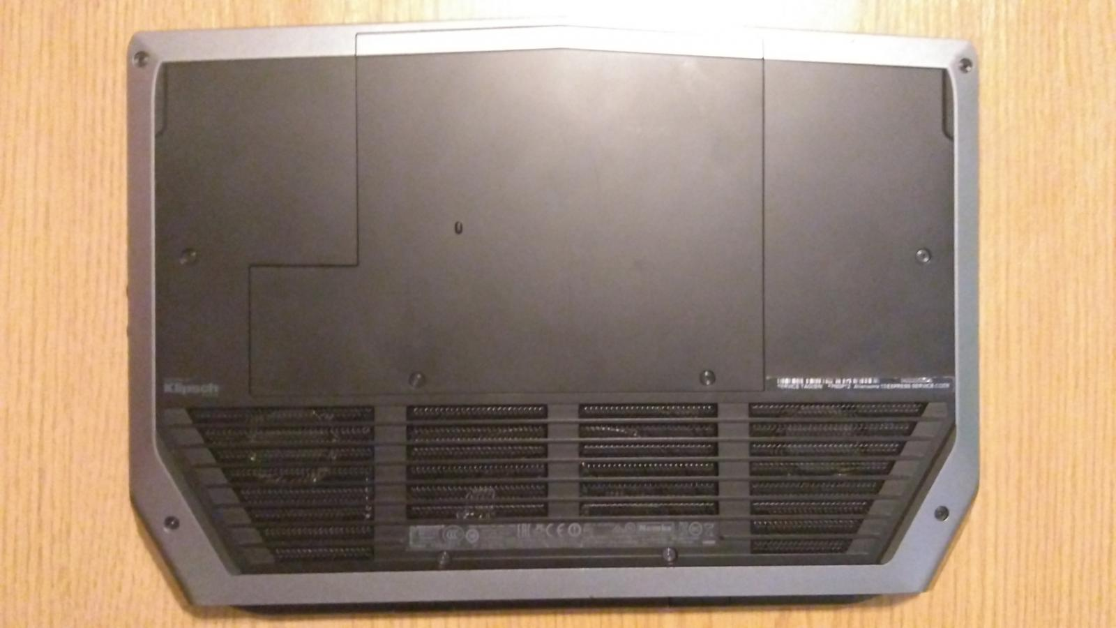 Photo of Dell-Alienware-13-i5-4210U-13-034-GTX-860M-16GB-RAM-Win10-500GB-SSD-Gaming-Lapt