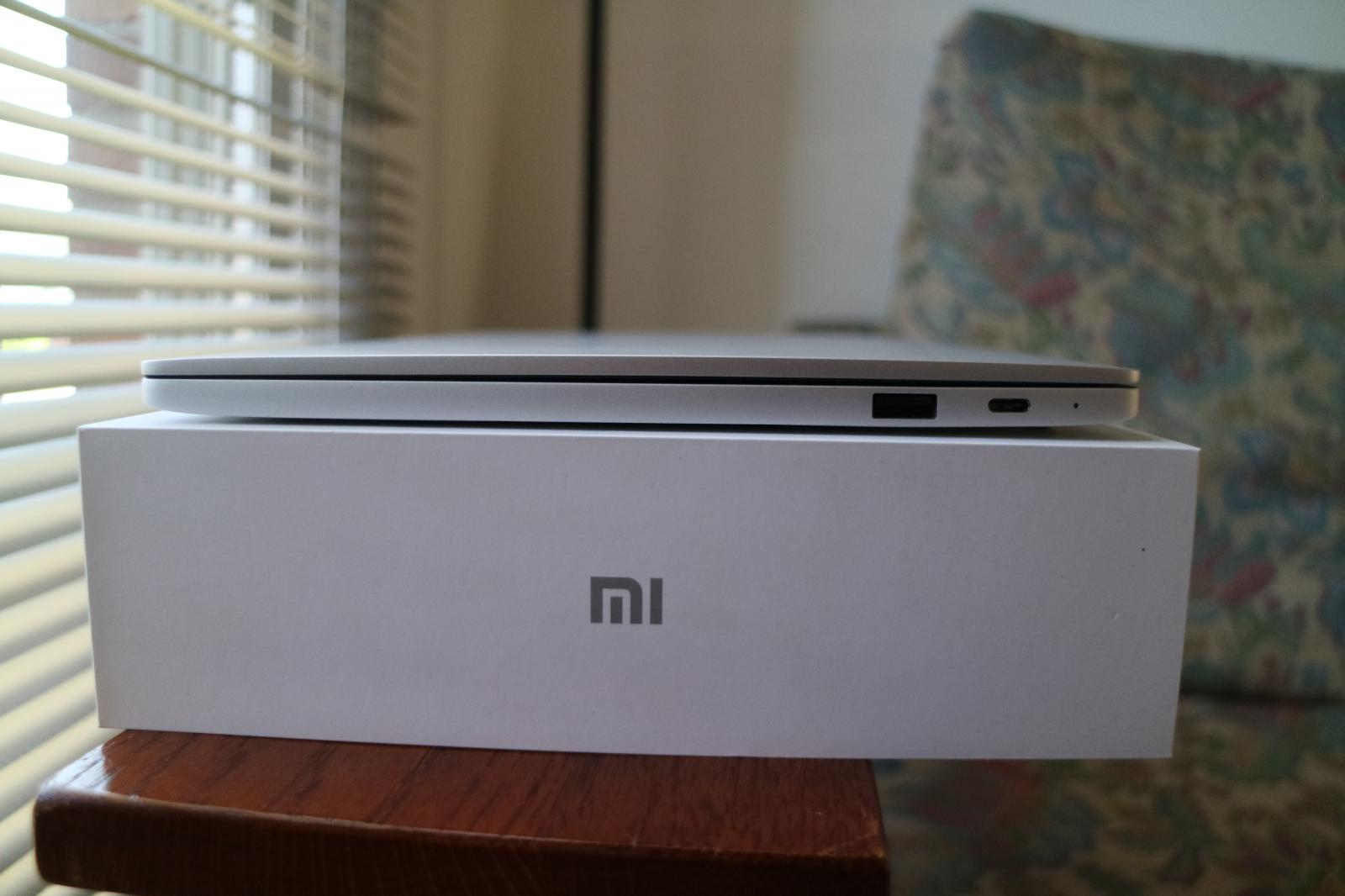 Photo of Xiaomi Mi Book Air 12