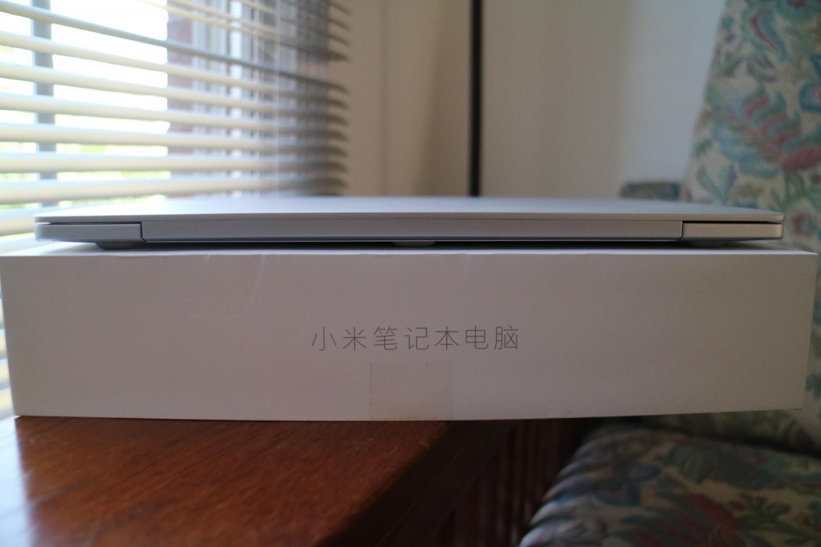 Photo of Xiaomi Mi Book Air 12