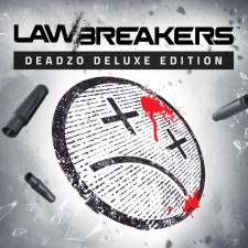 Photo of PS4 LawBreakers Deadzo Deluxe Edition Digital Download