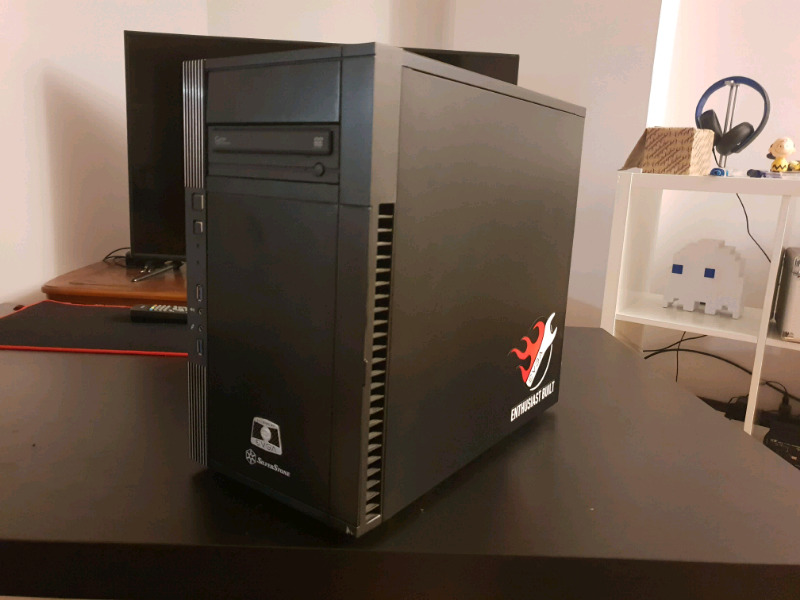 i7- 3770 / 16 GB DDR3 / GTX 970 4GB - Gaming Desktop For Sale