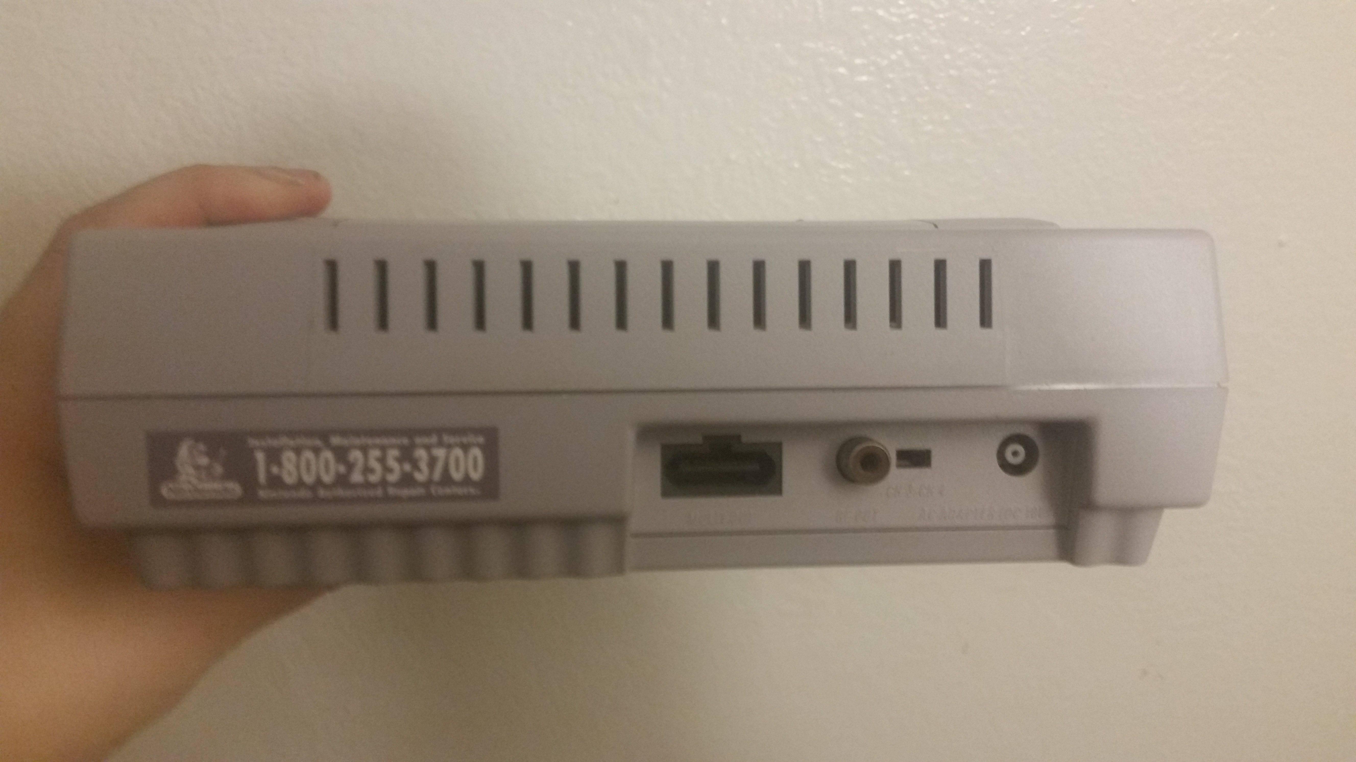 SNES 1CHIP + HD Retrovision Component Cable For Sale | HeatWare com