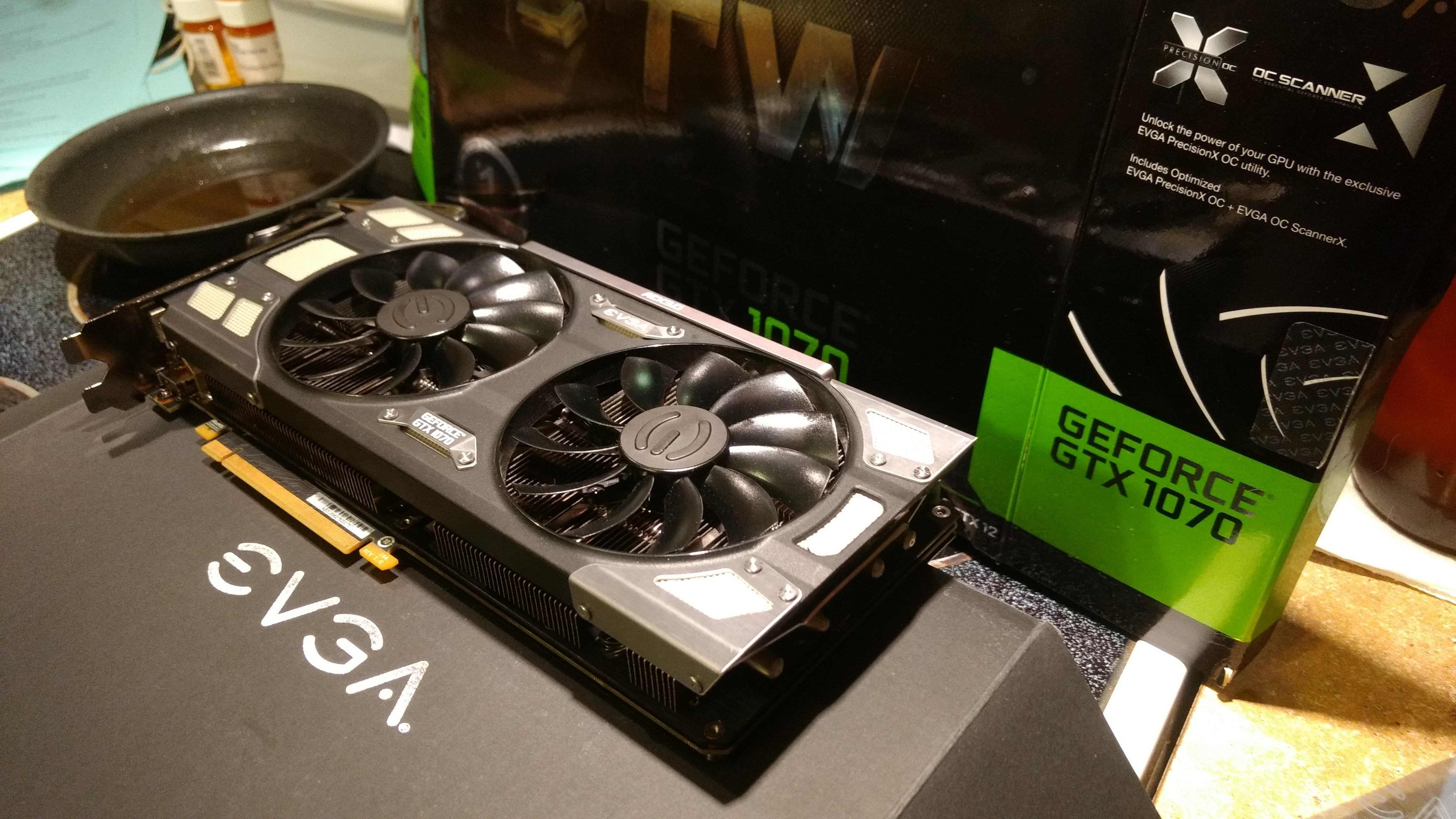 How To Use Evga Oc Scanner