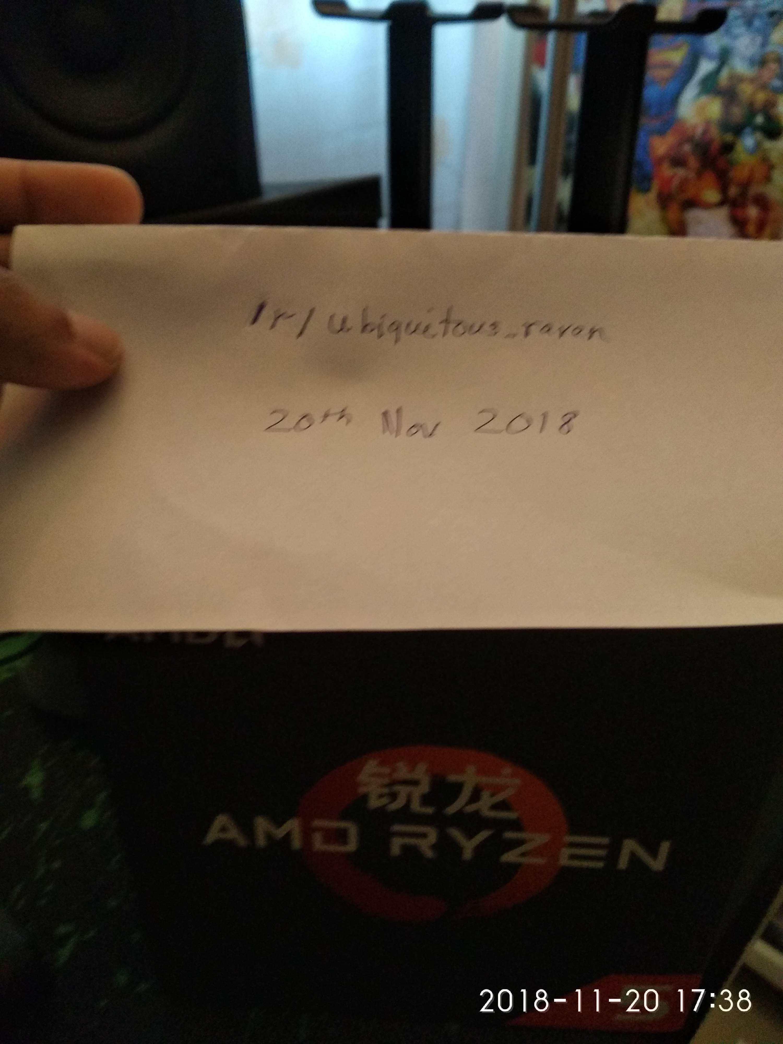 Ryzen 5 1600 For Sale | HeatWare com