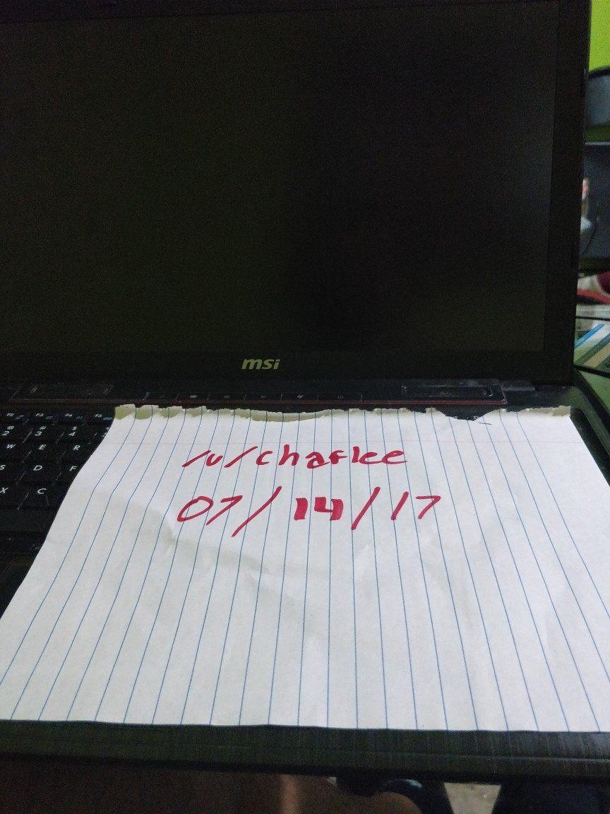 Laptop Msi Gp60 2pf Leopard Pro I54200h 8gb 1tb Kościan