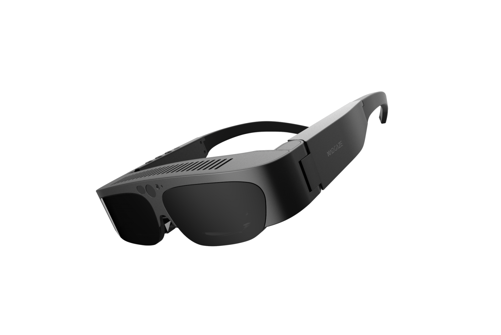 Photo of Mad Gaze Vader Augmented Reality Smart Glasses