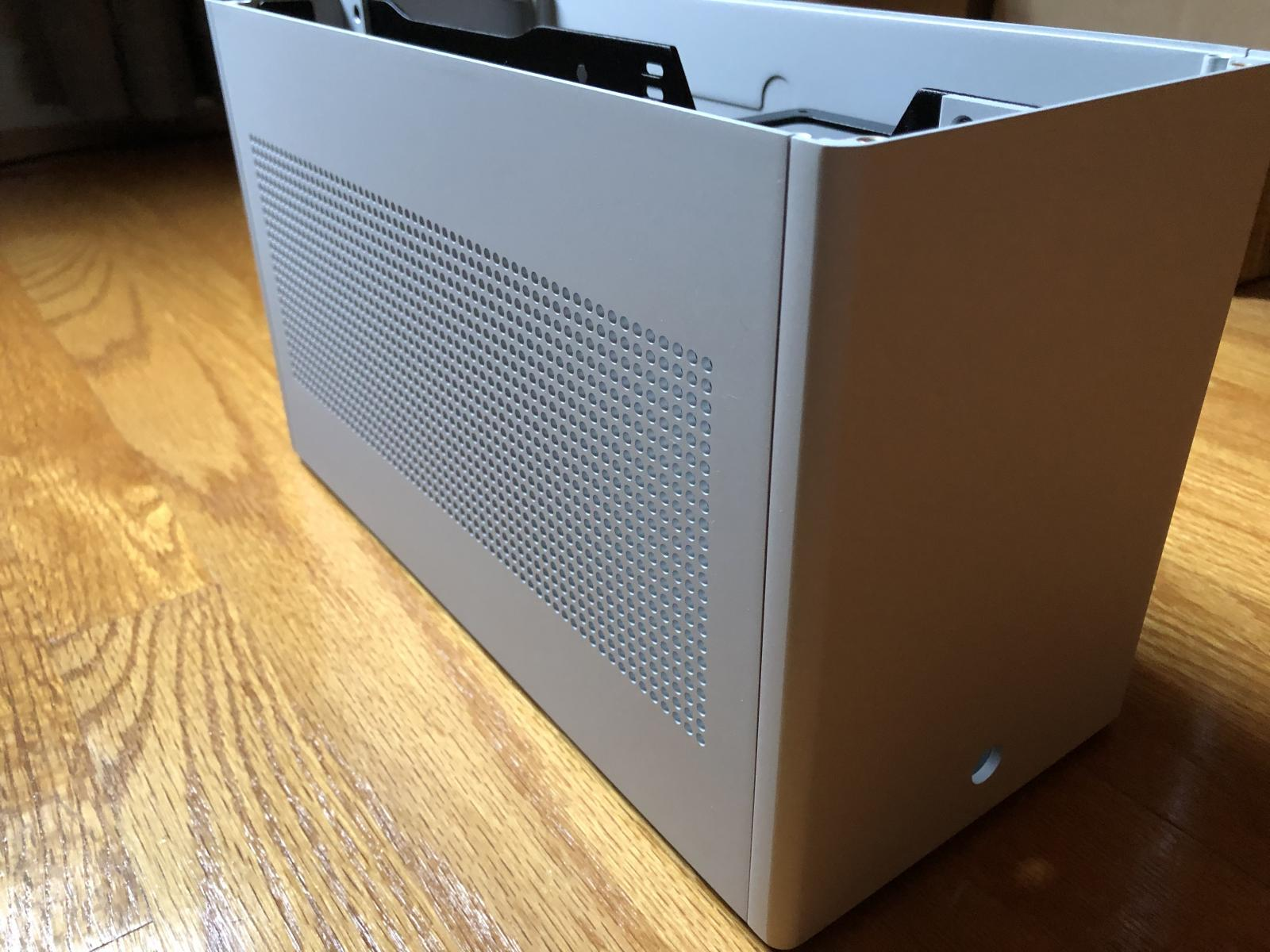 Photo of Louqe Ghost S1 MkII Limestone