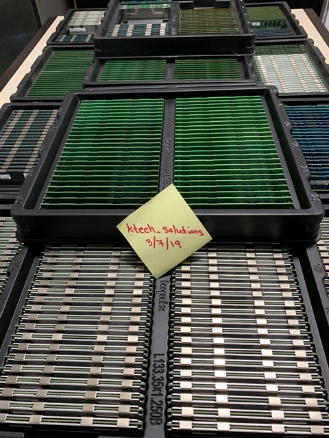 Photo of DDR3 Server RAM