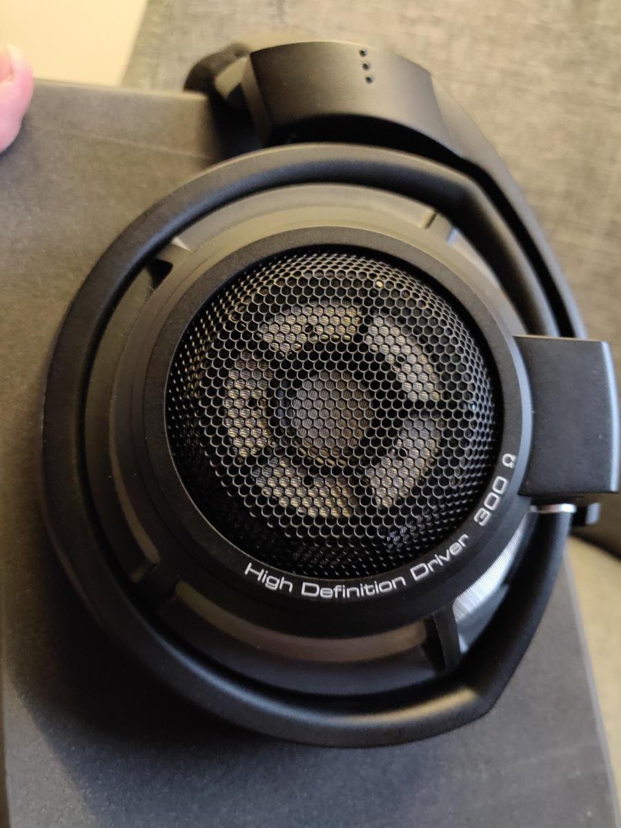 Photo of [WTS/WTT] [US-MO] Sennheiser HD 800S