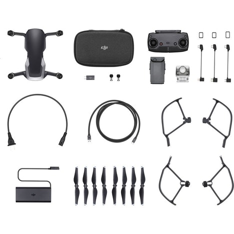 Photo of Quadcopter Drone