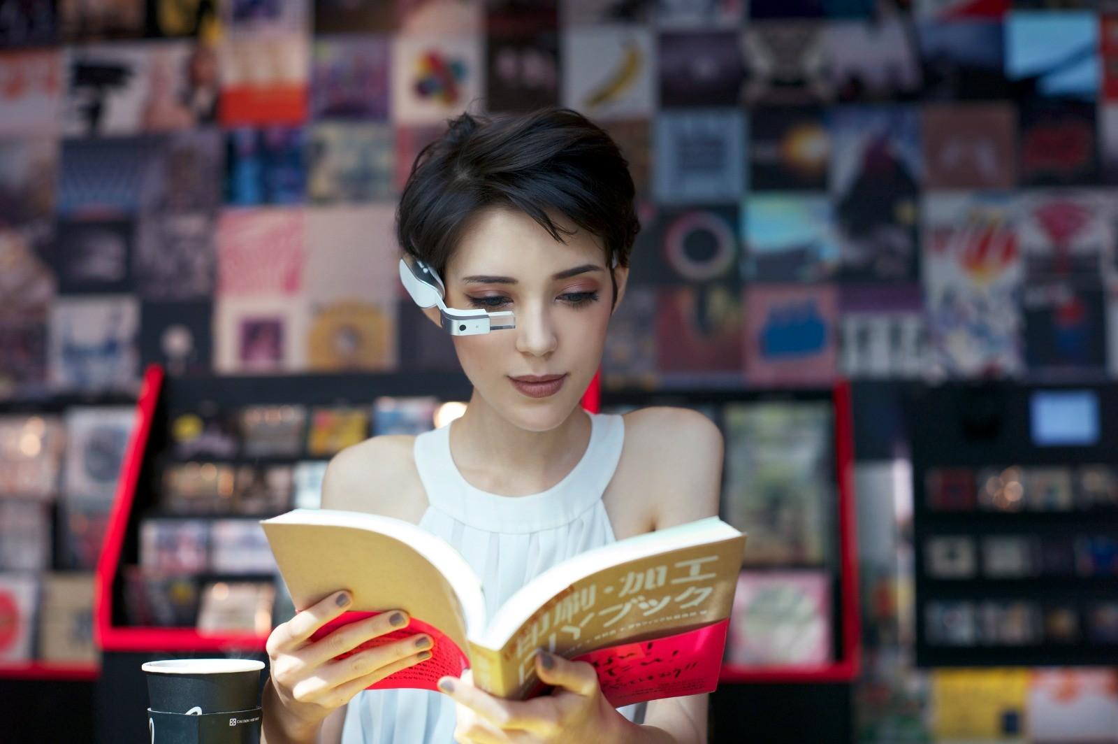 Photo of Mad Gaze X5 Augmented Reality Smart Glasses