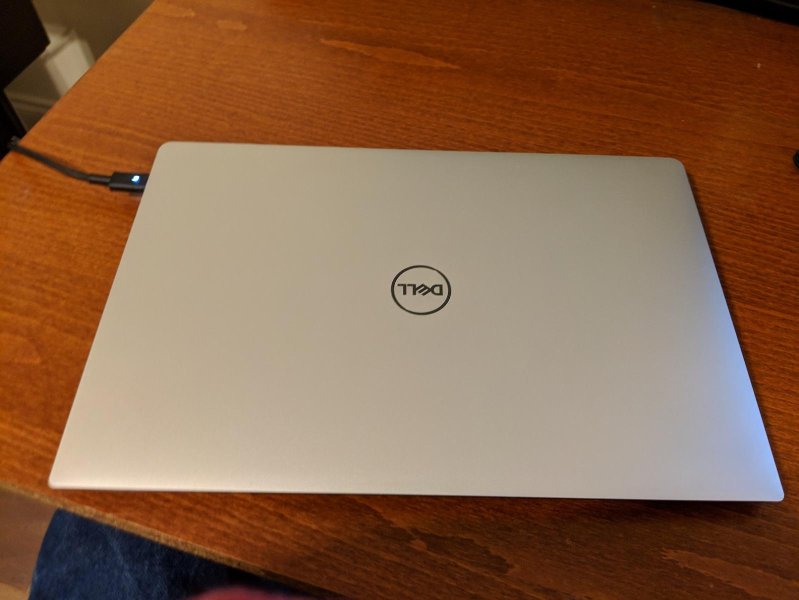 Photo of Dell XPS 13 (9370) 4K, i7-8550, MINT!