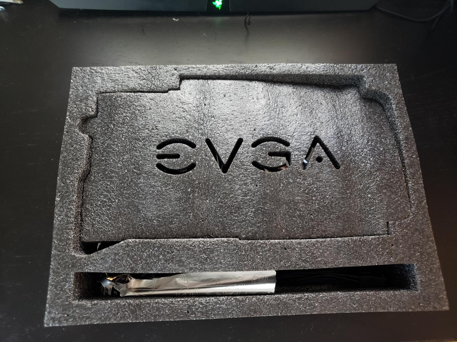 Photo of EVGA 1080Ti FTW 3 GDDR5x * Rated buyers only*
