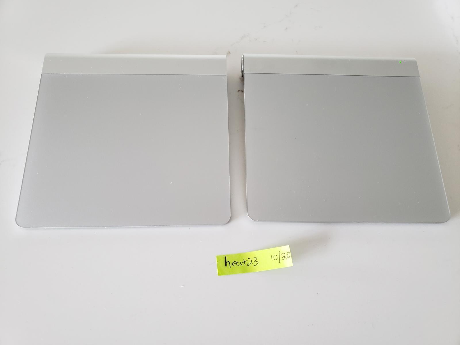Photo of Apple Magic Trackpad (Qty 2)