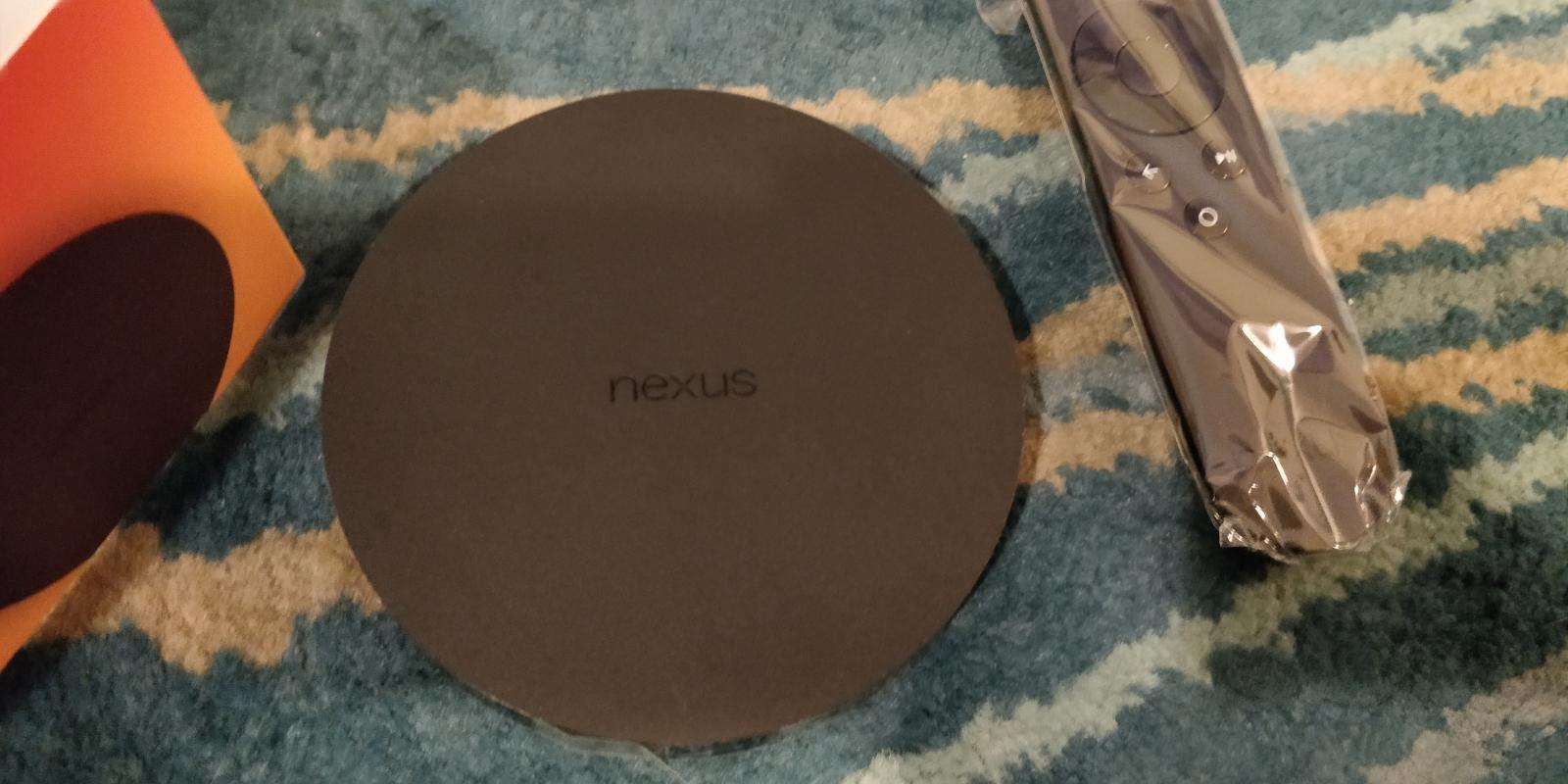 Photo of Used Nexus Player