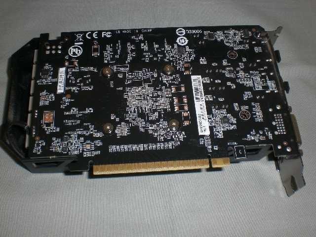 Photo of Gigabyte GeForce GTX 1050 2GB Graphic Card