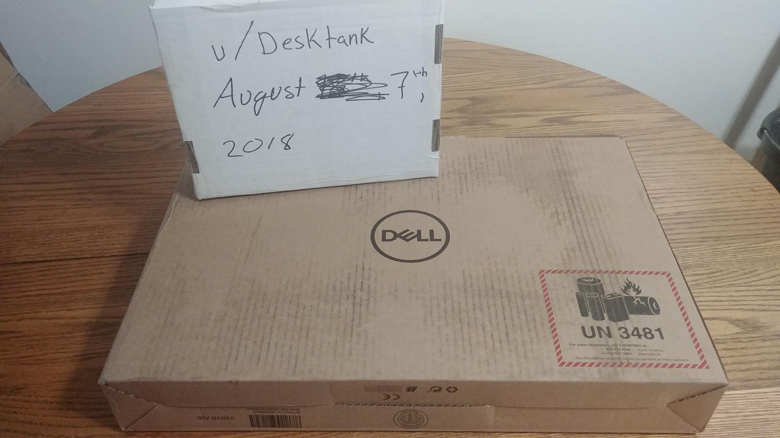 Photo of Dell G315-3579 GTX 1060 6GB and Intel i7-8750h