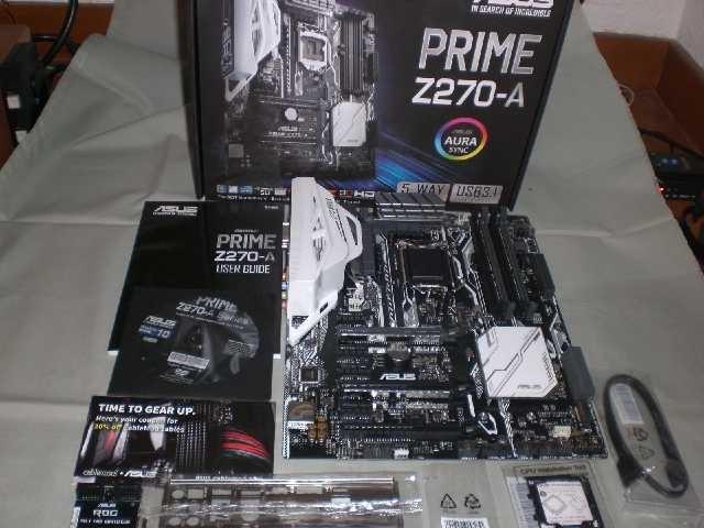 asus prime z270 a manual