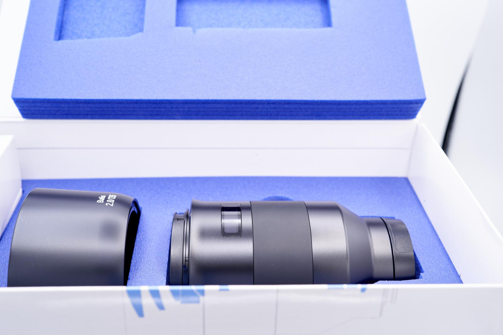 Photo of ZEISS Batis 135mm F/2.8 Lens for Sony E-Mount