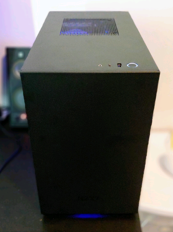 Photo of AMD RYZEN 5 MINI GAMING PC