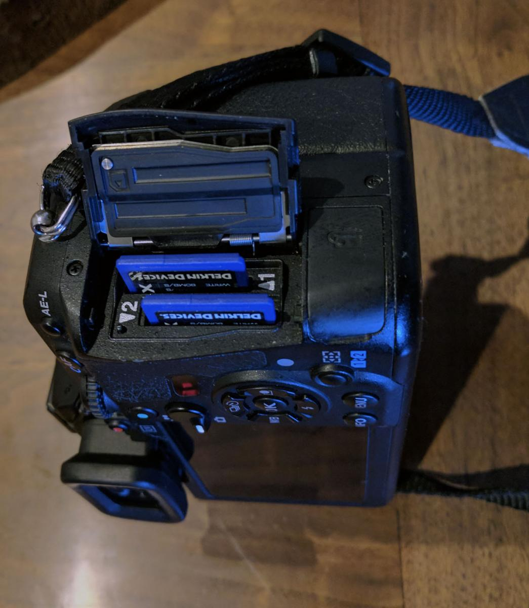 Photo of Pentax K3ii w/ 50mm 1.8 lens, SD Cards, Portable Studio, And Reflector Set