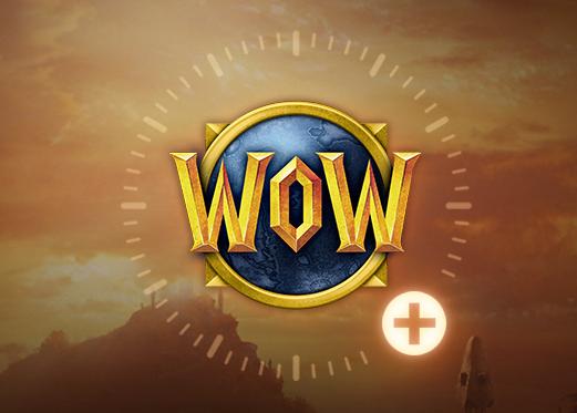 World Of Warcraft 30 Days Game Time Na Digital Battle Net Shop Gift